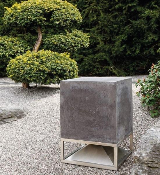 cemento design esterno Pistoia