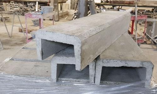 coprimuro cemento lavorazione