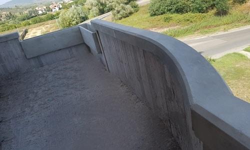 coprimuro cemento squadrati