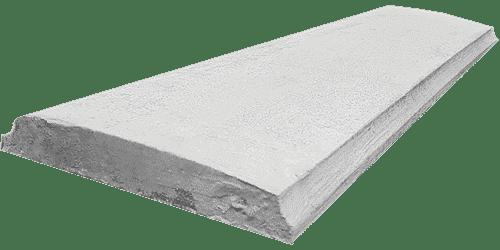 corrimano cemento balaustra art 149