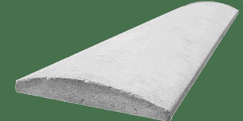 corrimano cemento balaustra art 154