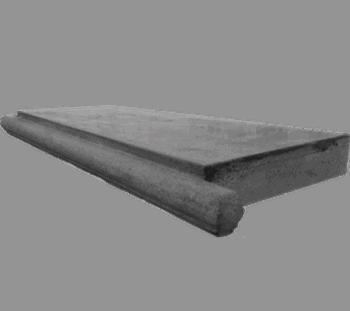 davanzale cemento art 195