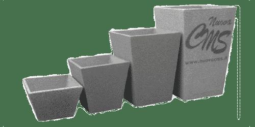 fioriera appoggio cemento art 134