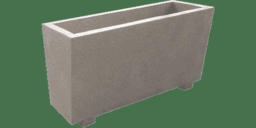 fioriera appoggio cemento art 138