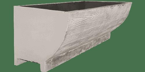 fioriera incastro cemento art 16