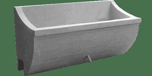 fioriera incastro cemento art 2