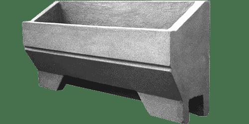 fioriera incastro cemento art 5