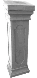 pilastro cemento balaustra art 147